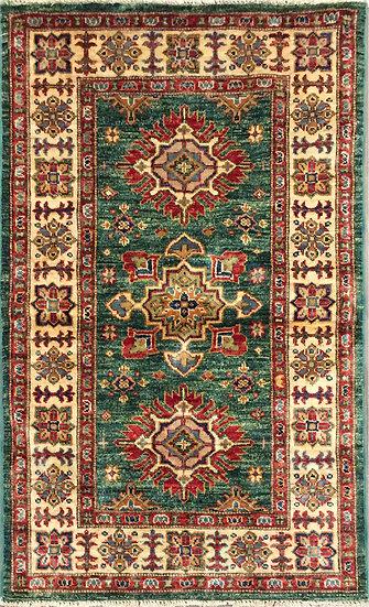 3180 Afghan Kazak 2.8x4