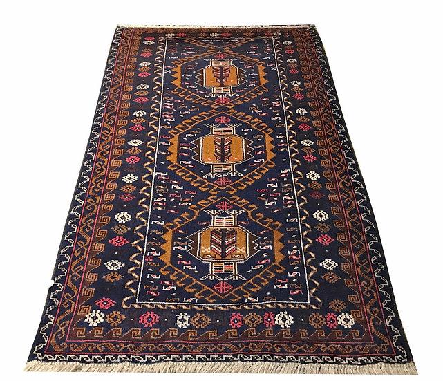 3A0055 Afghan Baluch