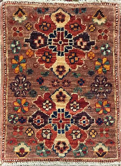 2A0003 Afghan Suzani