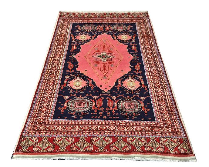 4084 Turkman 4.5x7