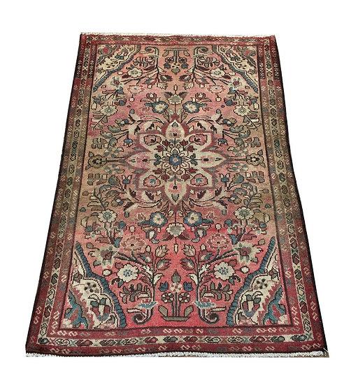 3129 Persian Bakhtiar 3.4x5.3