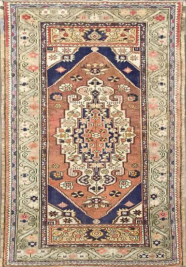4206 Turkish Anatolian 3.10x6.5