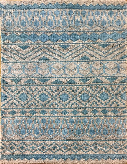 2A0126 Indian Sari