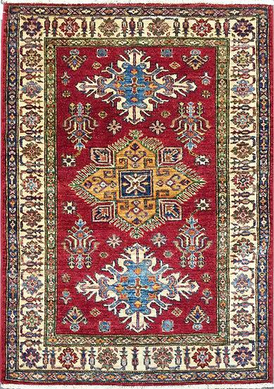 3280 Afghan Kazak 3.5x4.10