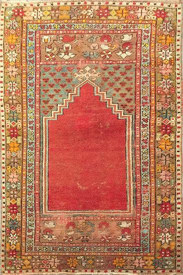 3A0264 Turkish Anatolian 2.6x4.4