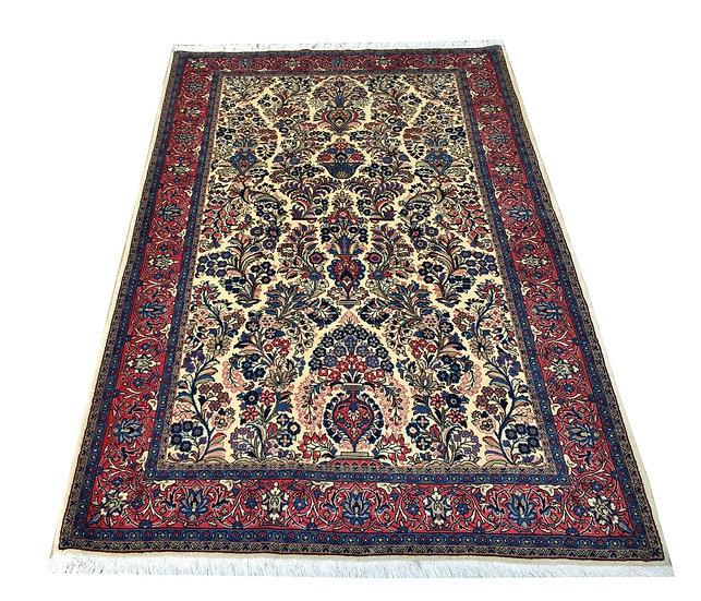 4052 Persian Sarouk 4.4x6.8