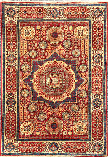 4201 Afghan Mamluk 4x5.6
