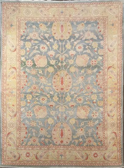 9146 Egyptian Tabriz 8.10x11.5
