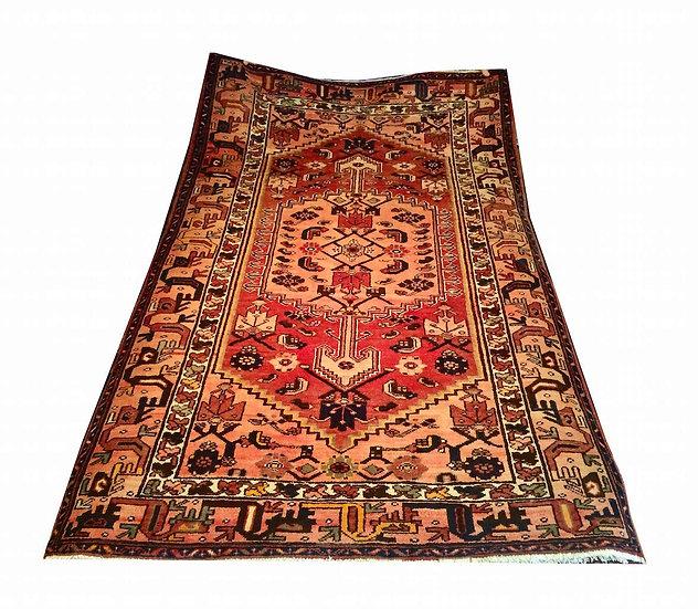 A19 Persian Zanjan 4.4 x 7