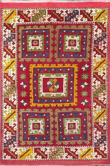 4270 Turkish Anatolian 4x6