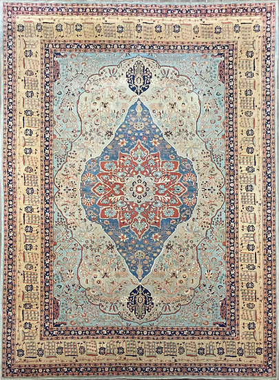 9A0349 Turkish Samsum 8.10x12.1