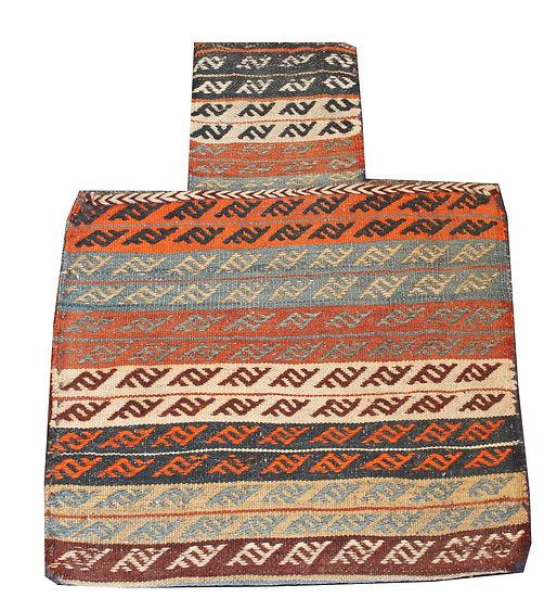 2001 Caucasian Bag