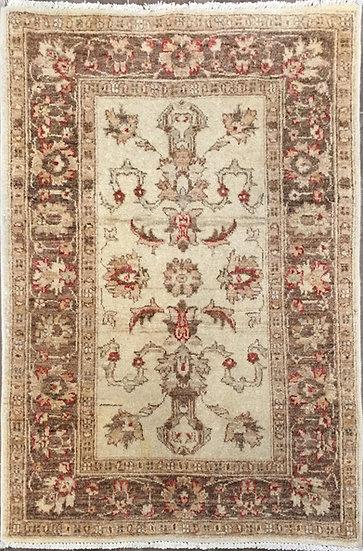 3A0206 Afghan Oushak 2.8x3.7