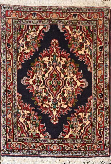 2004 Persian Bijar 1.9x2.3