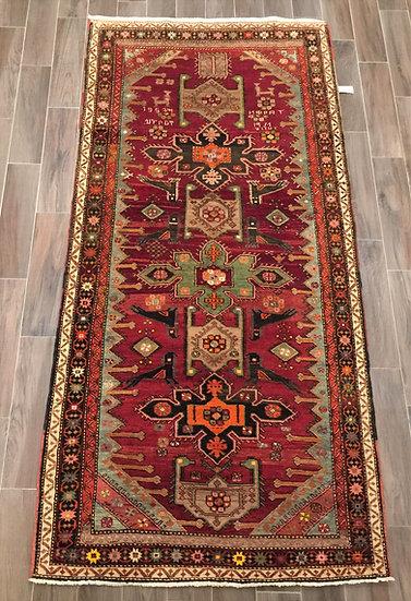 W30 Caucasian Karabakh 4.2x9