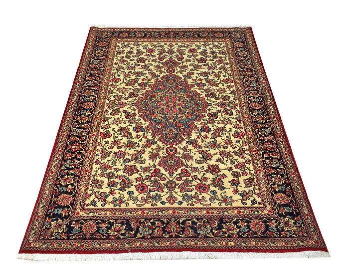 4099 Persian Sarouk 4.9x6.7