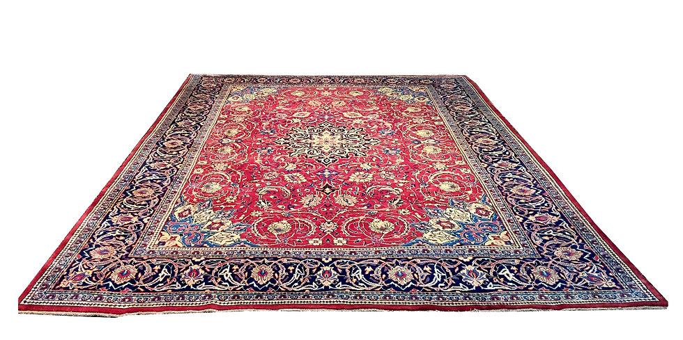 10A0009 Persian Najaf-abad