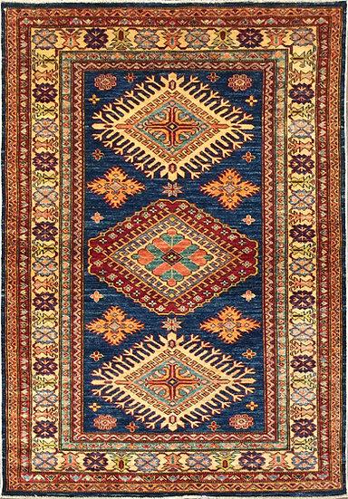 4222 Afghan Kazak 4.1x6.6
