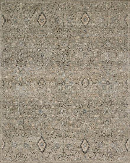 8193 Indian Khotan 7.10x9.11