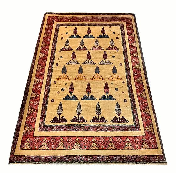 3A0003 Persian Gabbeh