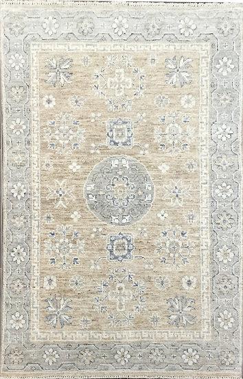 4261 Afghan Khotan 3.10x6.2