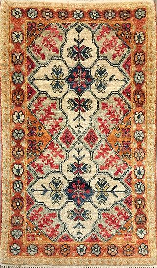 2157 Afghan 1.8x3.3