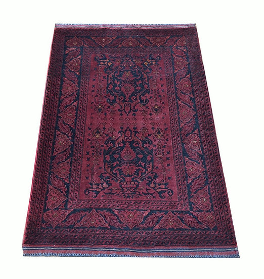 3063 Afghan Khal Mohamadi 3.5x4.10