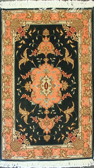 2104 Persian Tabriz 2x3