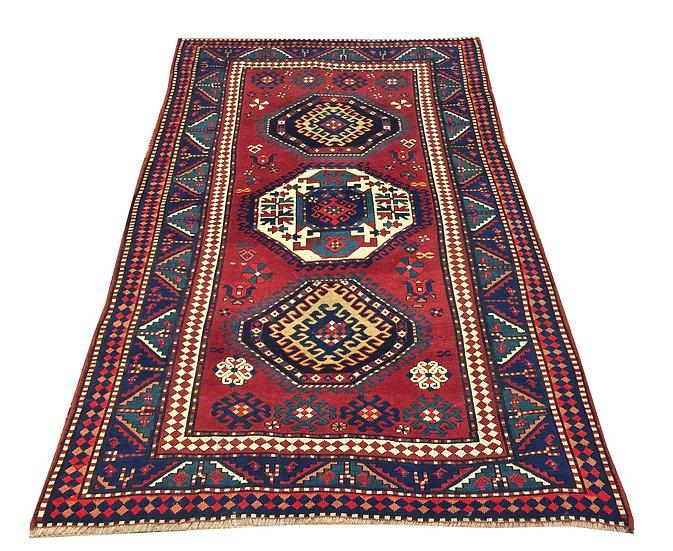 5005 Caucasian Kazak