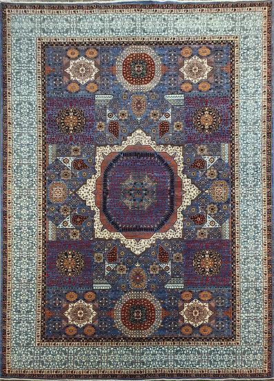 10A0282 Afghan Mamluk 9.11x13.10