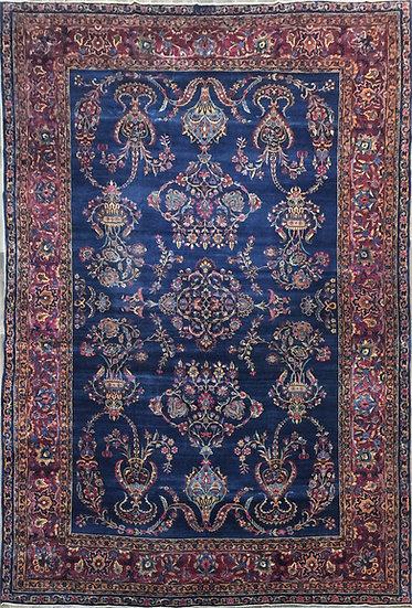 10A0271 Persian Kerman 9.9x14.8