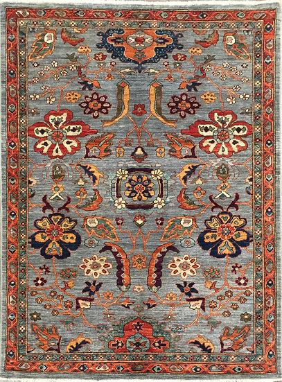 4251 Afghan Mahal 4x5.10