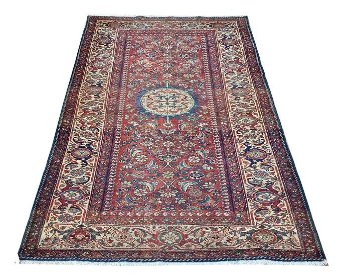 4064 Persian Malayer 4.2x6.2