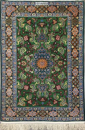 4A0192 Persian Isfahan  3.6x5.6