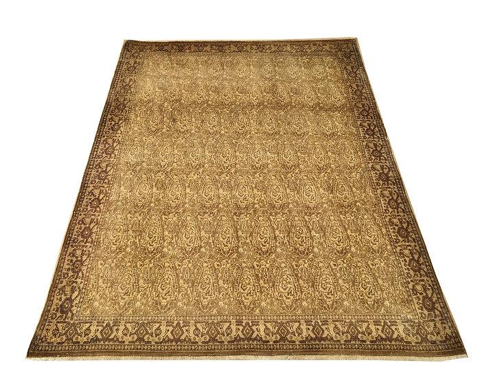 4092 Persian Senneh 4.7x6.3