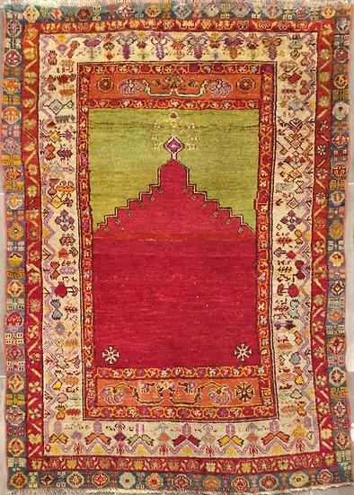 3232 Turkish Anatolian 3.6x5.2