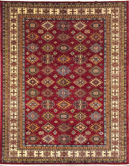 9203 Afghan Kazak 8.11x11.11