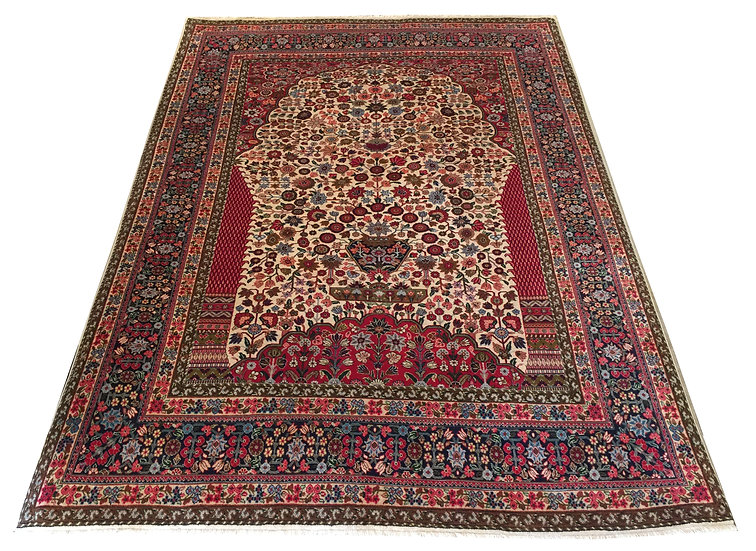 6A0057 Persian Gashgai