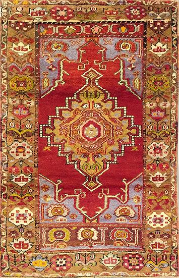 3A0165 Turkish Anatolia 3.2x5.8