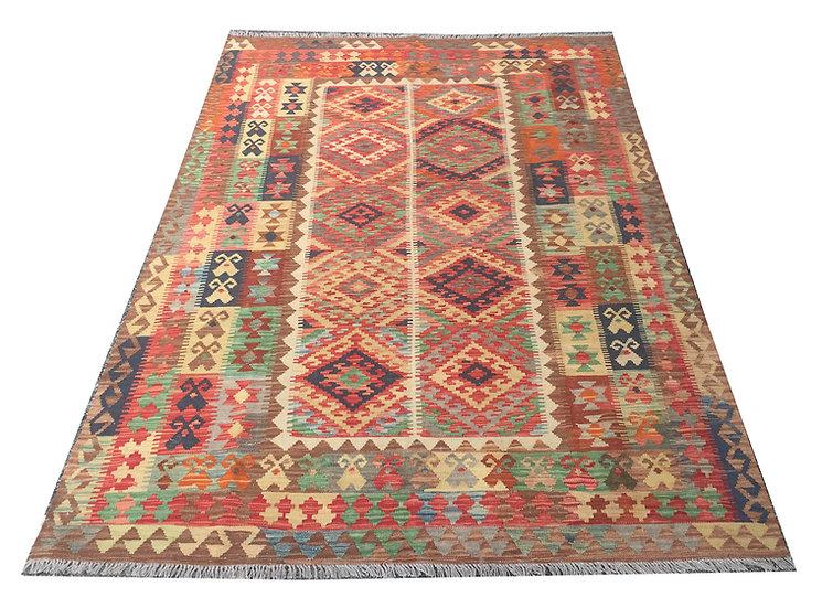 K108 Afghan Maymaneh 5.11x8
