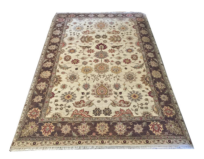 6020 Indian Sultan 6x9