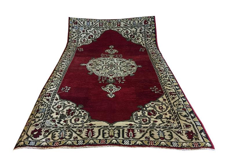 5A0104 Turkish Anatolian 4.10x8.1