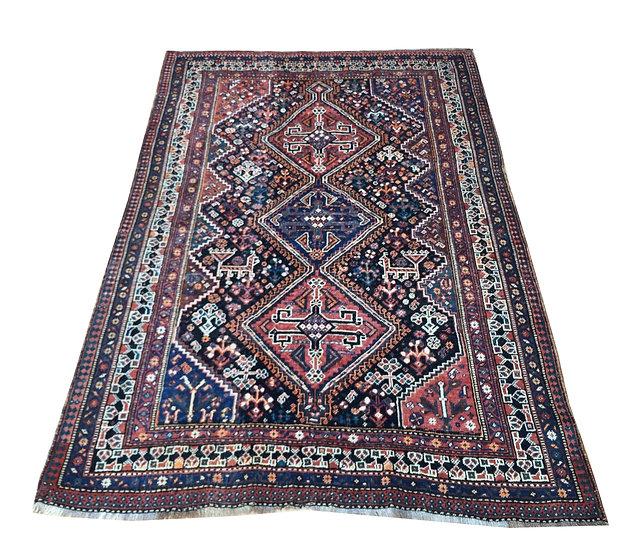 4088 Persian Shiraz 4.4x6.9