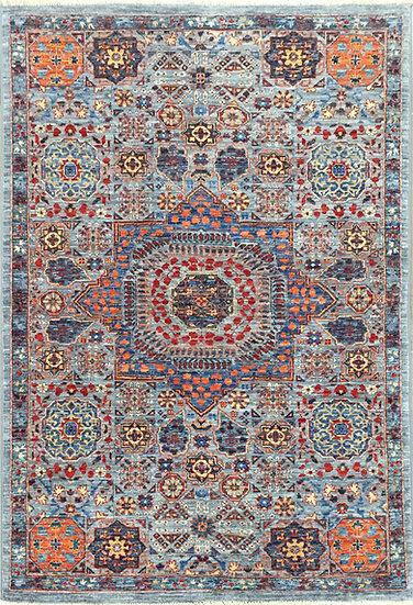 3A0310 Afghan Mamluk 3.3x4.11
