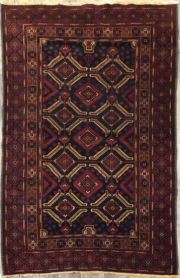 A207 Afghan Baluch 4x6.11