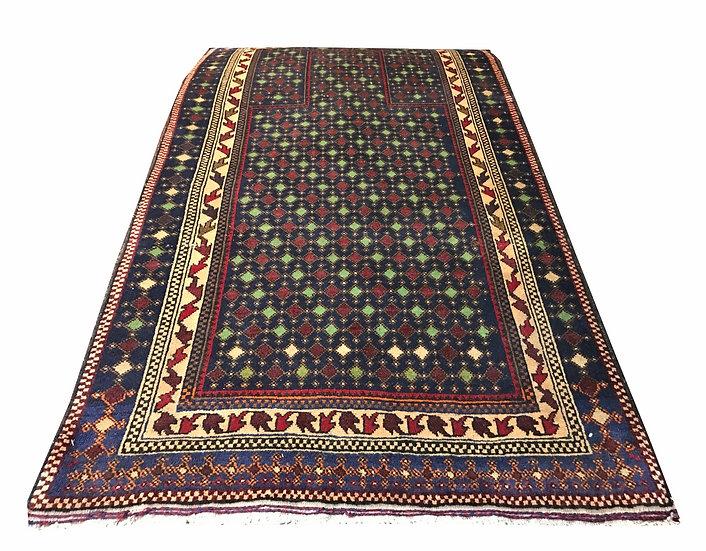 3A0109 Afghan Baluch