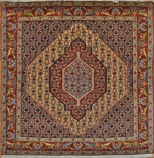 A150 Persian Senneh 4.1x5
