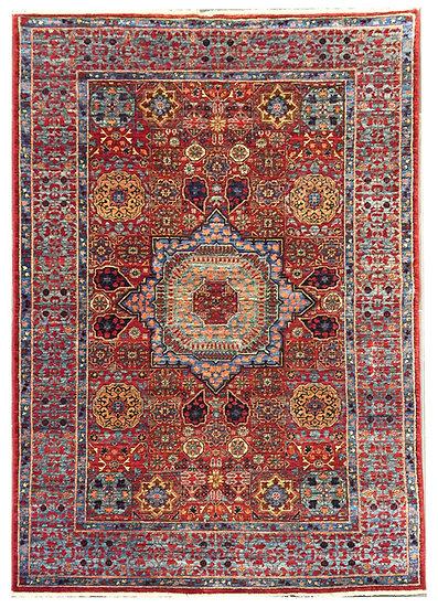 4A0176 Afghan Mamluk 3.11x5.10