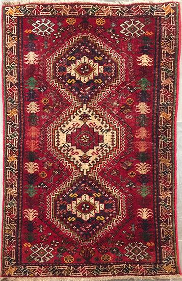 3A0309 Persian Shiraz 2.7x4.7