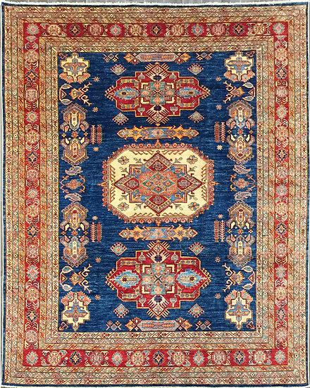 8236 Afghan Kazak 8.3x10